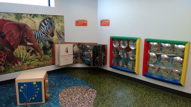 Cedarbrae Library